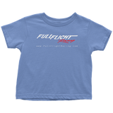 Fullflight Racing Apparel Toddler Tee shirt - FullFlight Racing  | T-shirt | teelaunch | FullFlight Racing