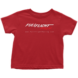 Fullflight Racing Apparel Toddler Tee shirt - FullFlight Racing