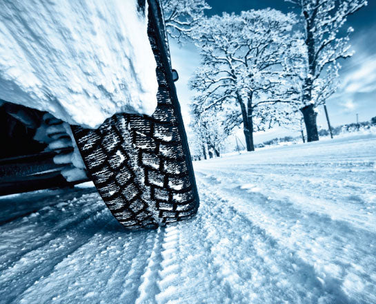 10 Essential Winter Driving Tips