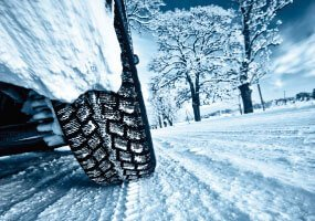 10 Essential Winter Driving Tips PLUG N TRACK GPS