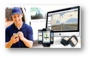 Increase Savings with GPS Fleet Vehicle Tracking