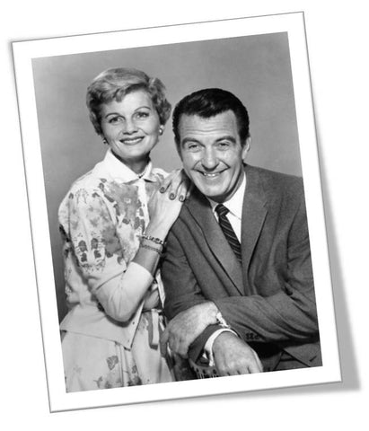 June and Ward Cleaver Love GPS Fleet Tracking