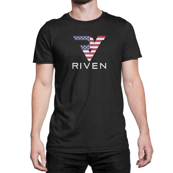 Riven Freedom 2017 - Black