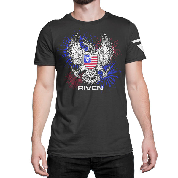 Riven Independence 2017 - Black