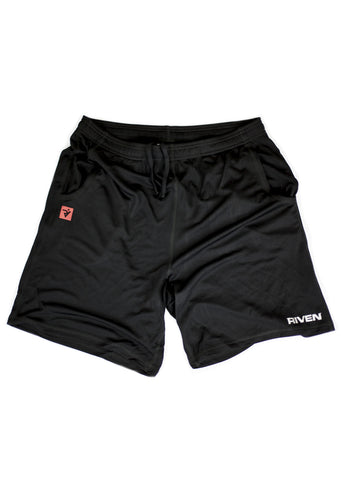 Riven Athletic Shorts