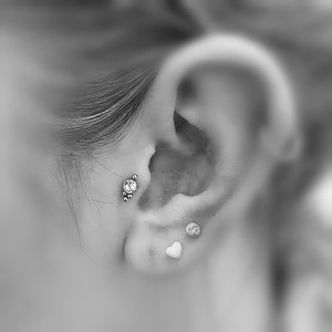 tragus piercing pretty jewellery