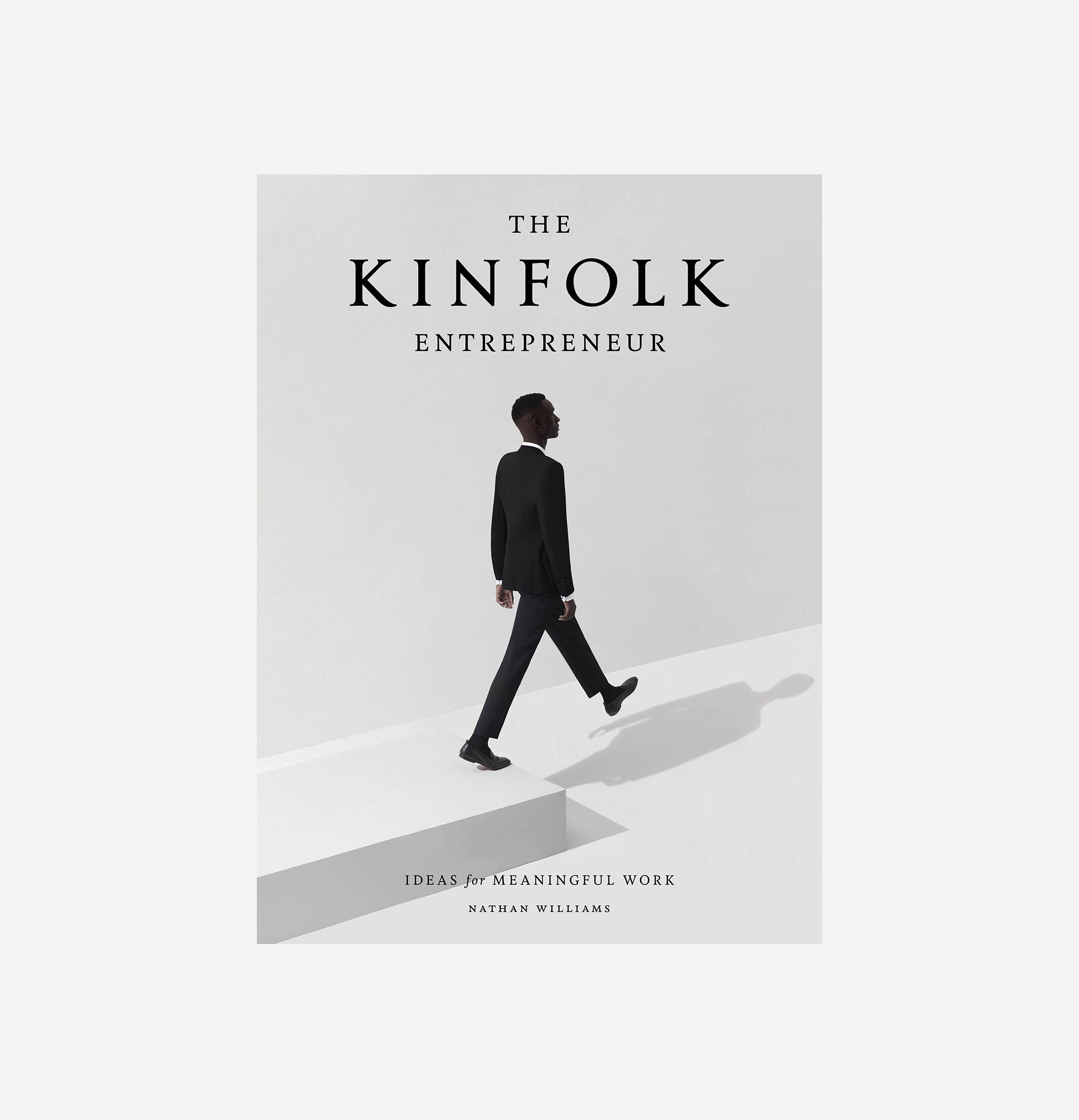 The Kinfolk Entrepreneur - Book - James Ay