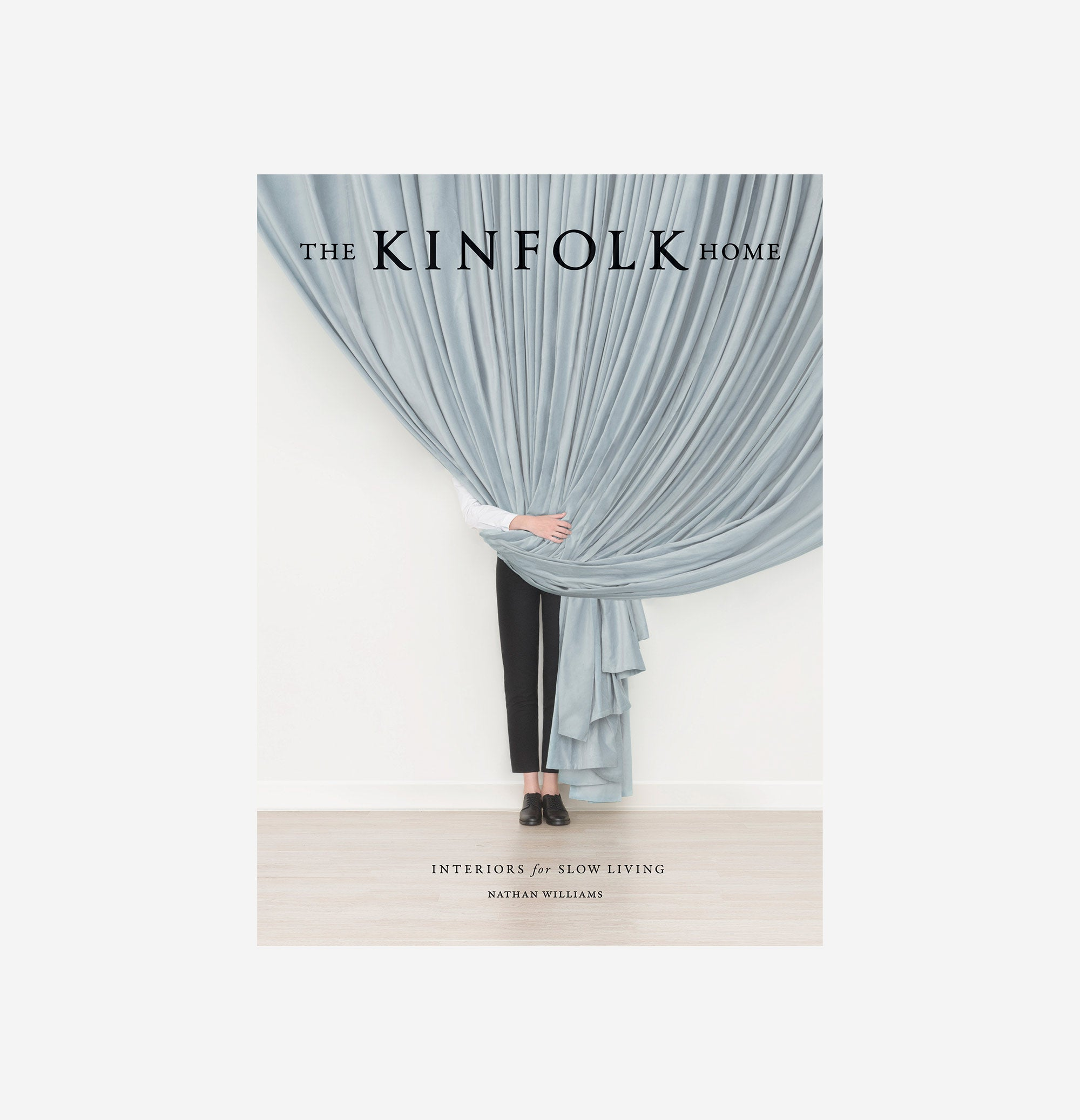 The Kinfolk Home - Book - James Ay