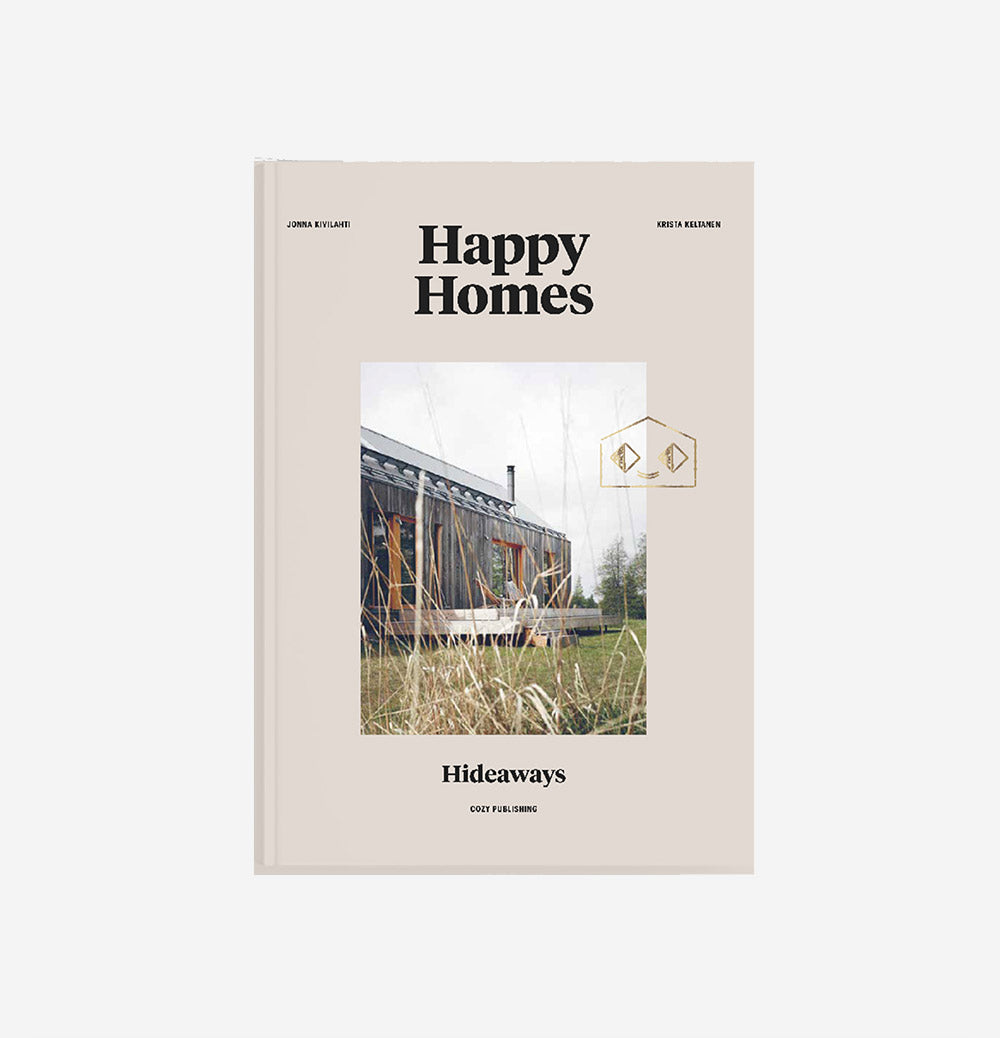 [Happy homes] - Book - James Ay