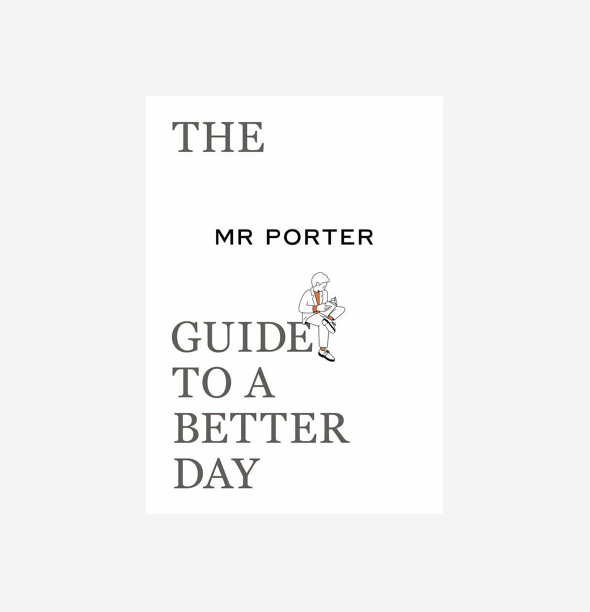 [The guide to a better day] - Book - James Ay