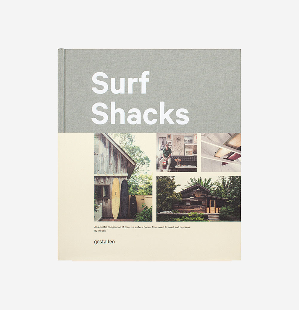 [Surf Shacks] - Book - James Ay