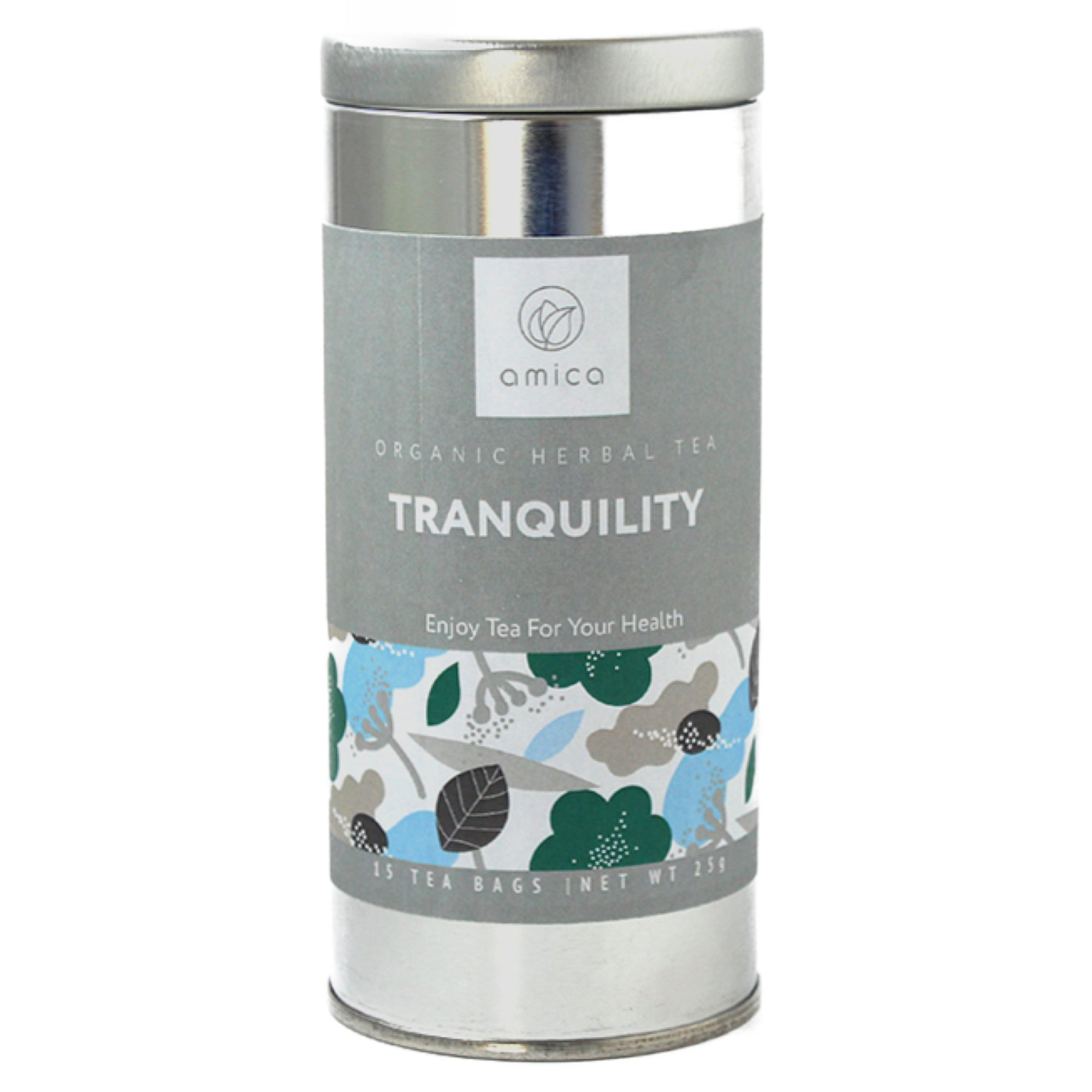 Tranquility Tea