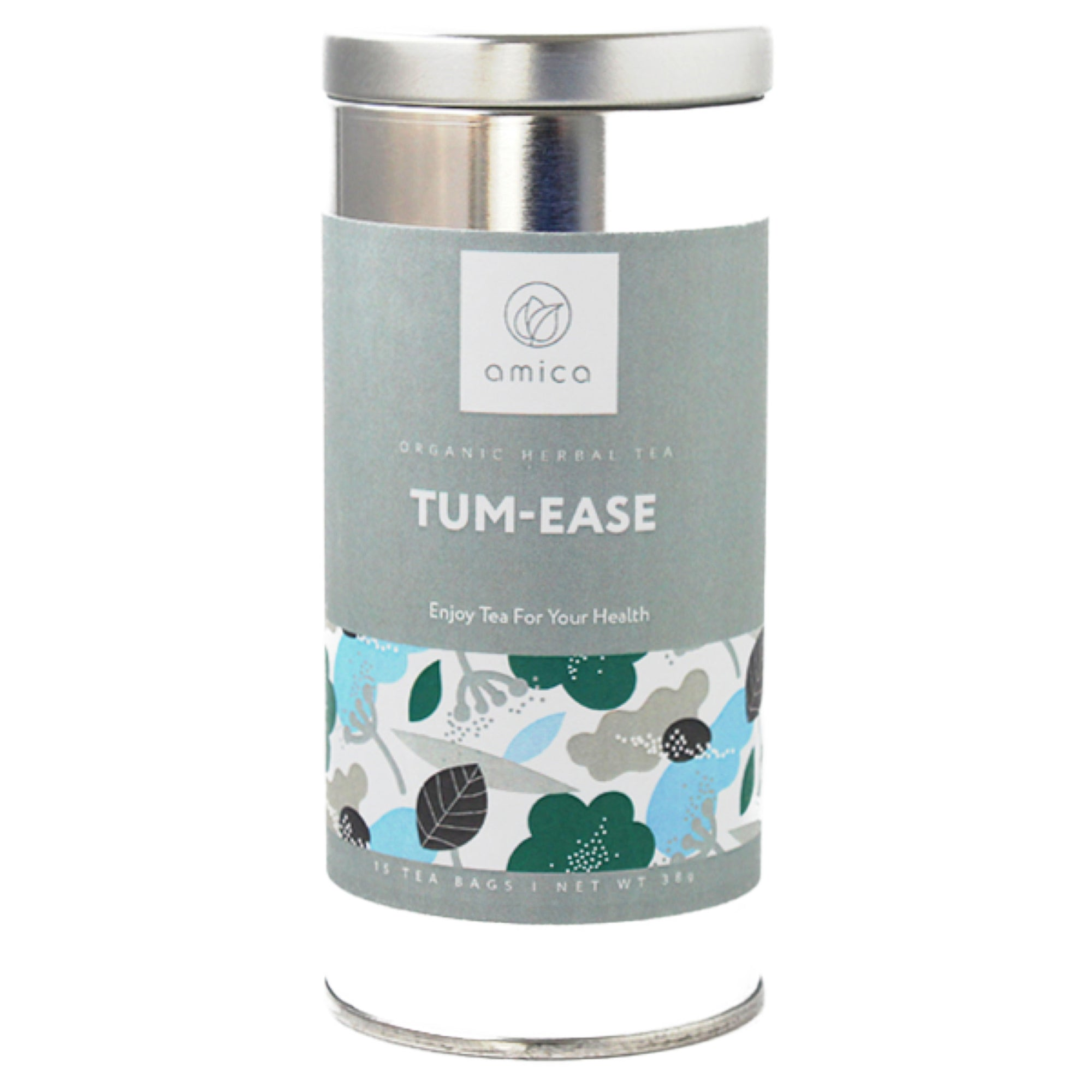 Tum-Ease Tea