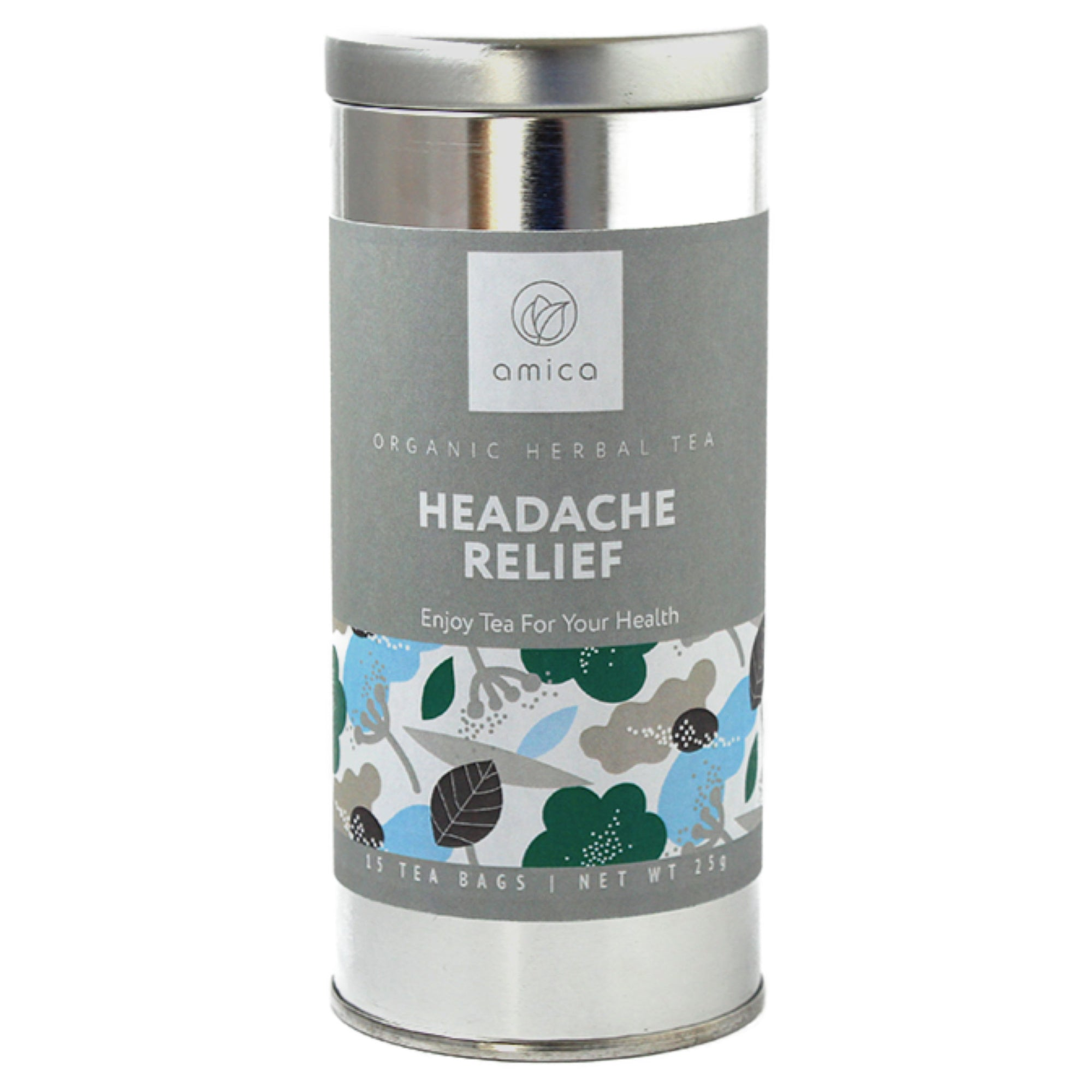 Headache Relief Tea