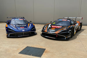 McLaren 720S GT3 Pro entry to challenge for victory at Bathurst 12 Hour