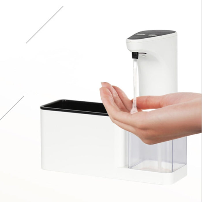 450mL Touchless Automatic Soap Dispenser &