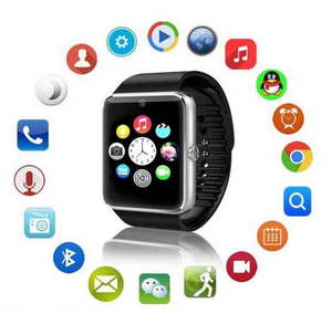 The GT08 Smart Watch smartwatch