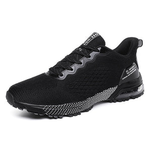 SENTA New Breathable Running Shoes for Men Outdoor Air Cushion Sport Men Sneakers Mens Shoes Walking Jogging Shoes Zapatillas