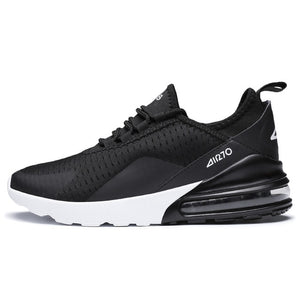 Men Sneakers Breathable Air Mesh Outdoor Sport Shoes Spring Autumn Couple Cushion Flats Training Running Shoes