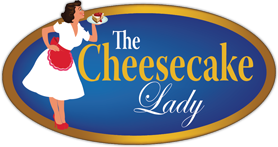 The Cheesecake Lady