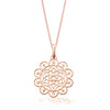 Amazing Dreams Pendant Charm, Rose Gold