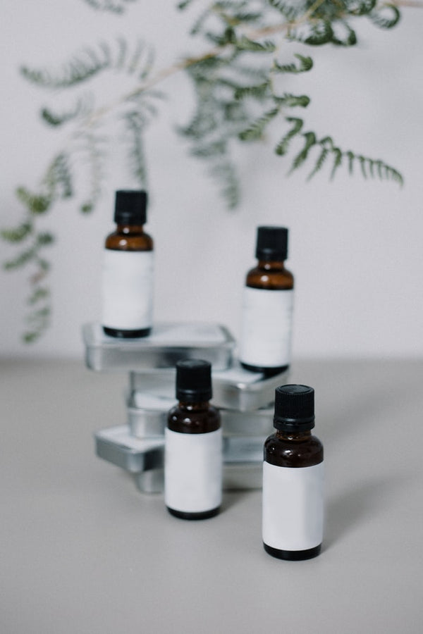 Essential Oils in Skincare - Are they necessary?
