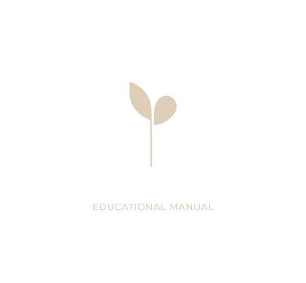 Educational Manual for Professionals