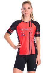 Triathlon and Spin Clothing for Women