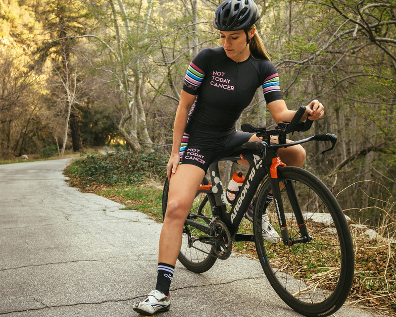 New cycling kit from Coeur Sports
