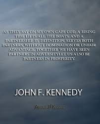Quote from John Kennedy