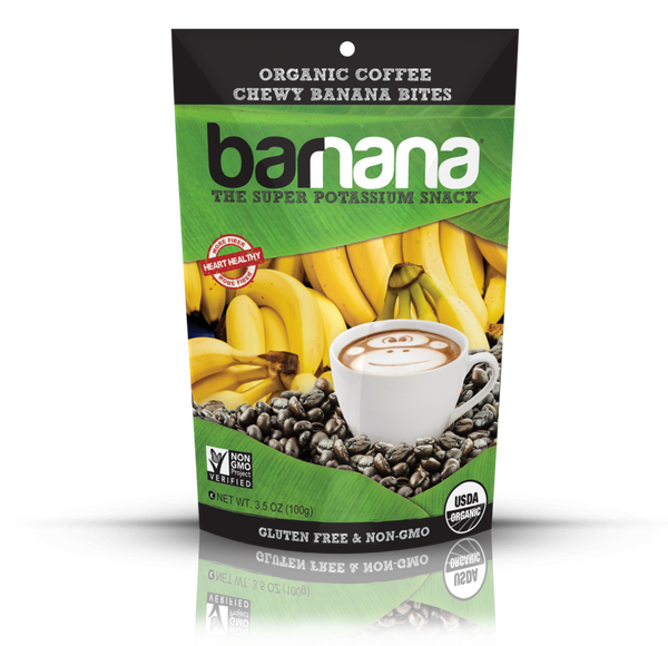 Barnana Snacks
