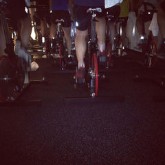Brite Coaching Cycling Class