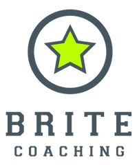 Brite Coaching Logo