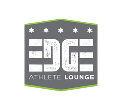 Edge lounge logo