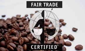 add for fair trade coffee