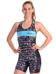 Triathlon Clothing from Coeur