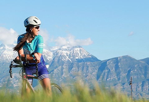 Cycling Clothing for Women from Coeur Sports