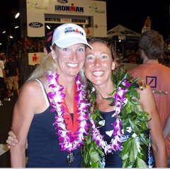 Amy Gluck Triathlete