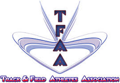 Track and Field Association Logo
