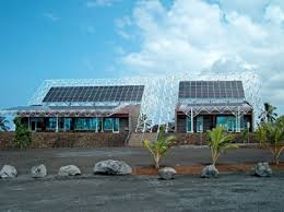 Energy Lab in Kona