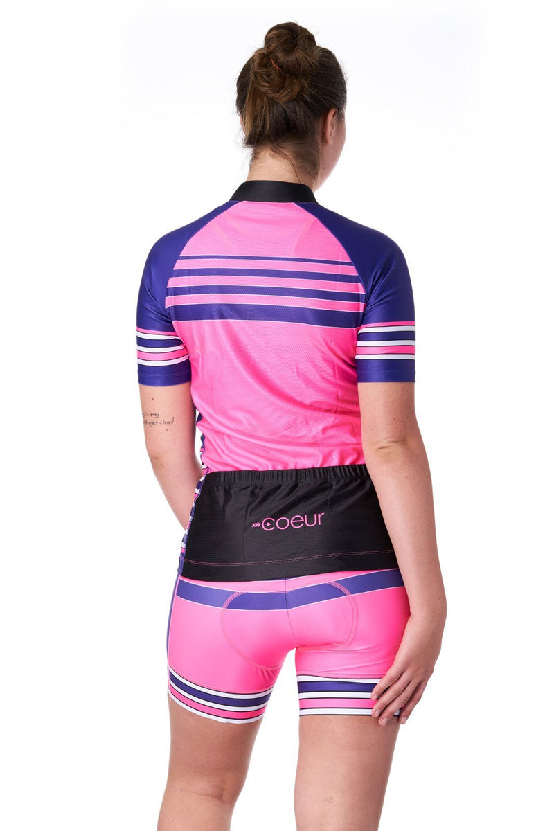Cute Cycling Jersey