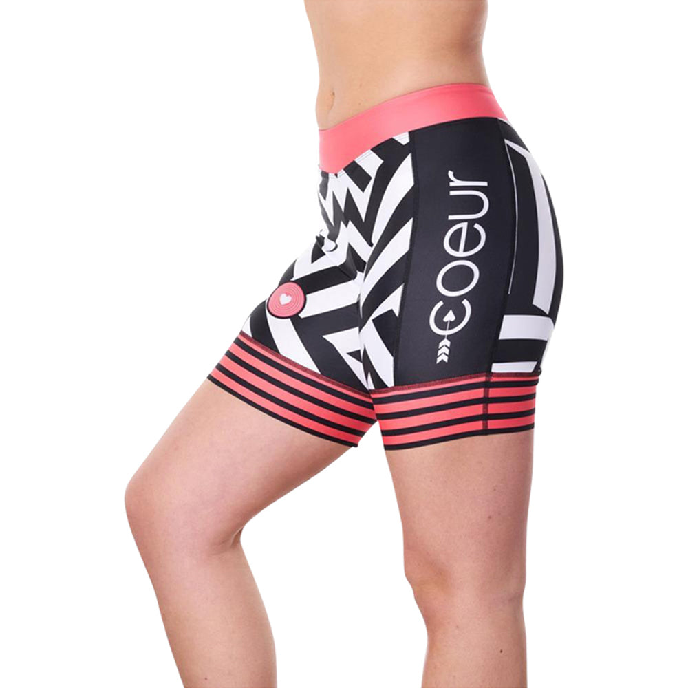 Cycling Shorts with pad