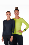 Coeur Sports Base Layer Black Viper Base Layer