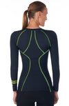 Cycling and Running Base Layer for women