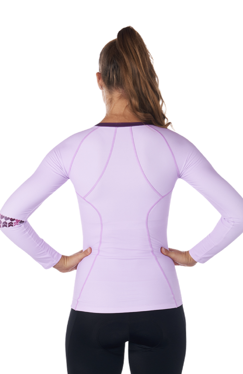 Coeur Sports Base Layer Paso Base Layer Top
