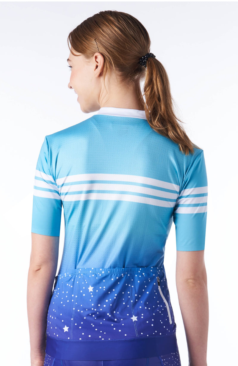 Coeur Sports Cycling Jersey 5 a.m. Women's Cycling Jersey