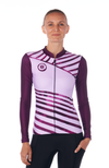 Coeur Sports Cycling Jersey Paso Thermal Jersey