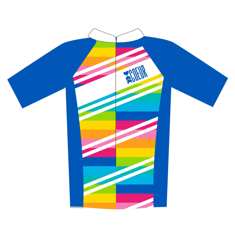 Coeur Sports Cycling Jersey PRESALE! Sorbet Women's Cycling Jersey