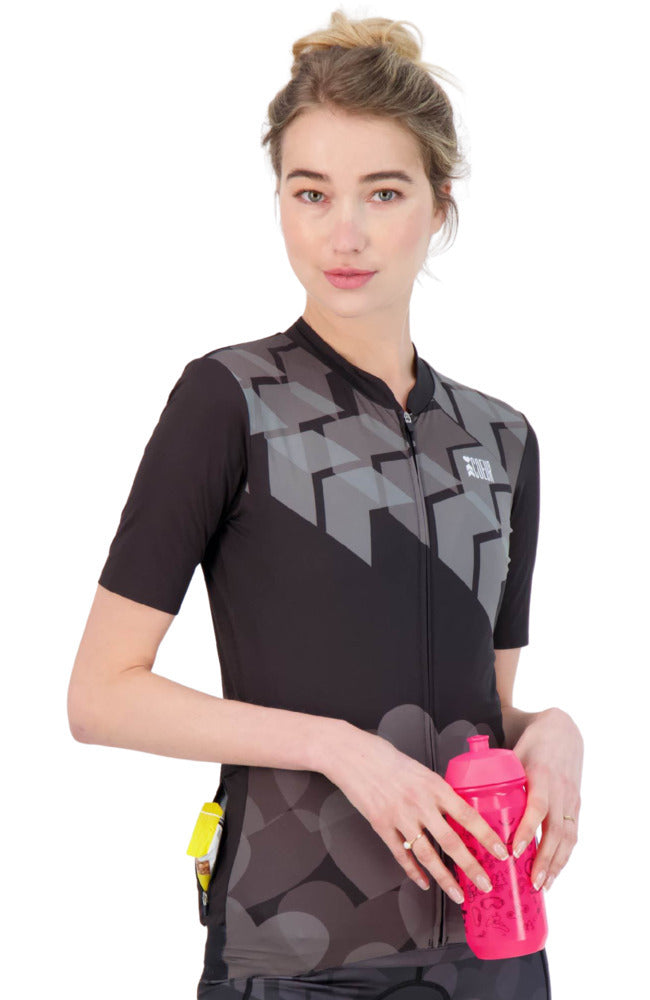 Coeur Sports Cycling Jersey Vapor Women's Cycling Jersey