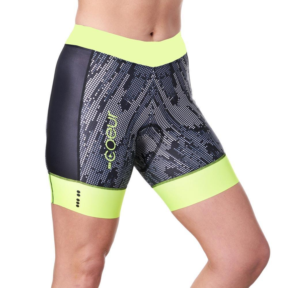 Coeur Sports Cycling Short XS / Matrix Matrix Women's Cycling Short
